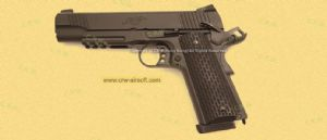 Kimber Warrior by Army R28 Black